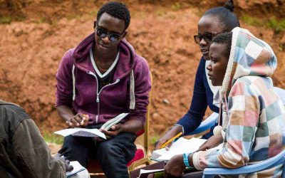 Gospel Workers for 21st Century Africa