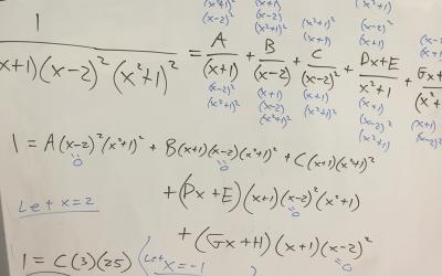 Trainee…then what? Trainee to Maths Teacher