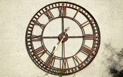 Making the best use of the time in Christian ministry
