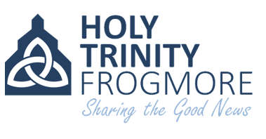 Holy Trinity Frogmore